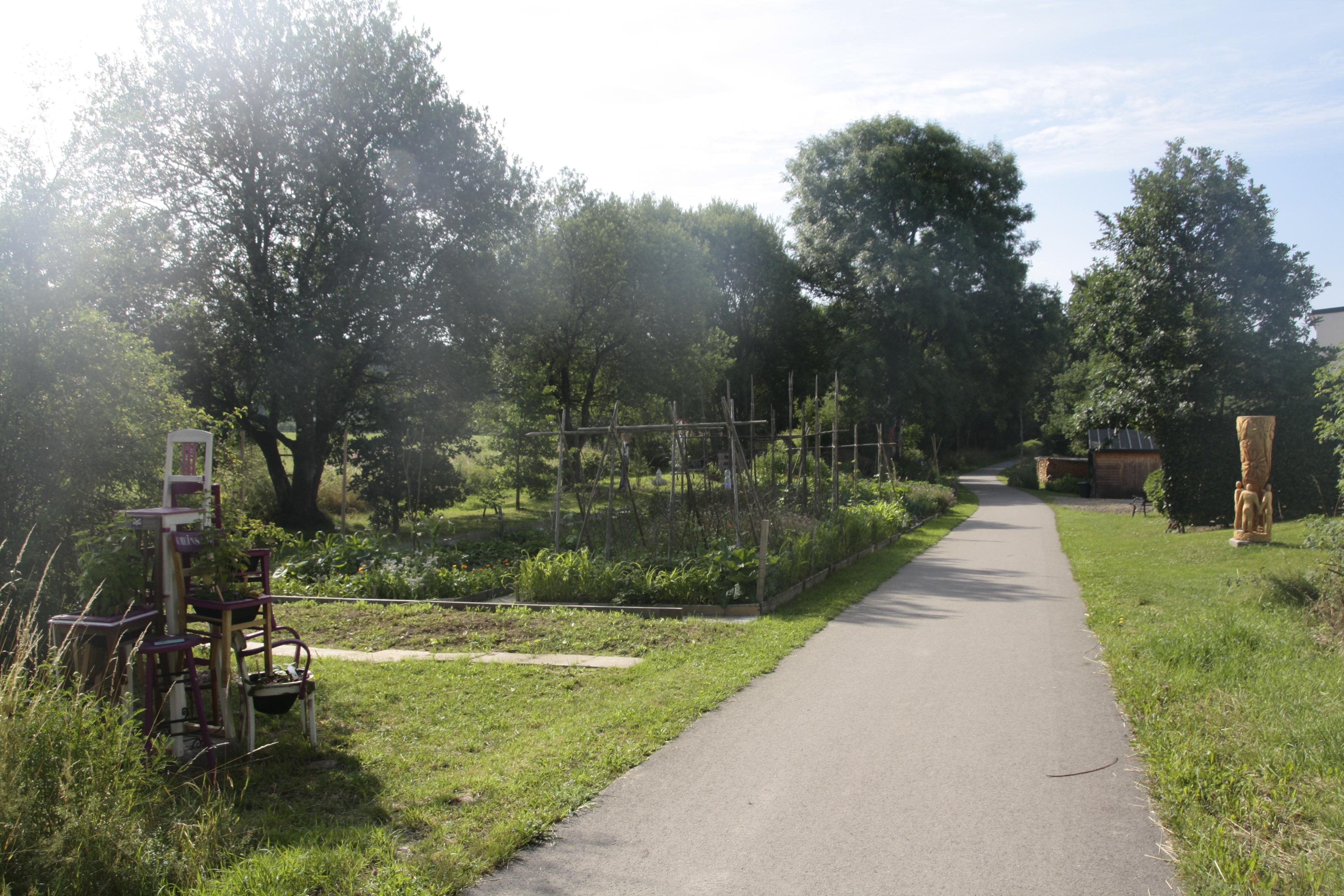 Kunstgarten